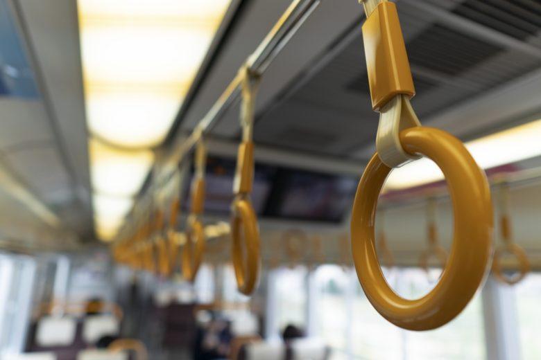 通勤・通学電車で英語学習